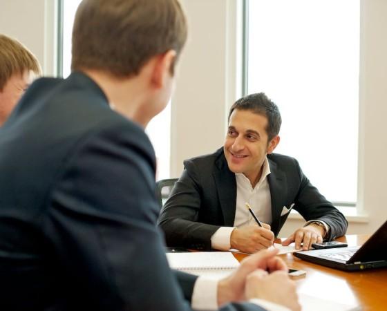 Business portrait photography деловой портрет фотография