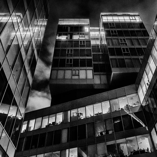 Архитектурная фотография / Architure