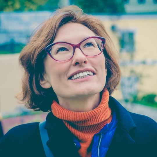 Фотопортрет дня, Татьяна.