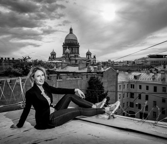 Фотосъемка в Санкт-Петербурге