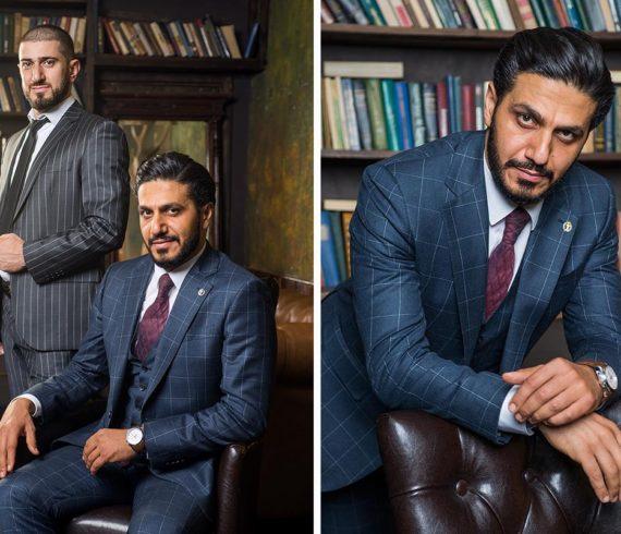 Адвокаты фотосессия