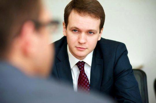 Деловой портрет Москва СПБ