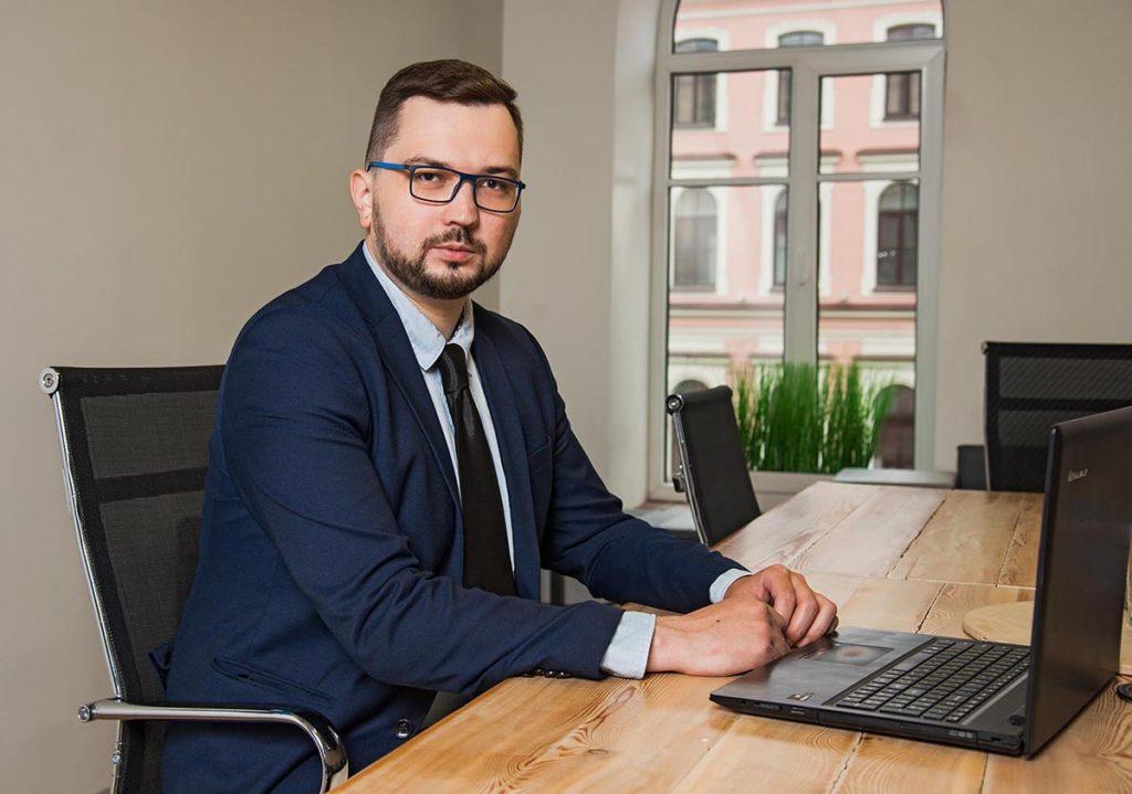 Бизнес портрет СПб