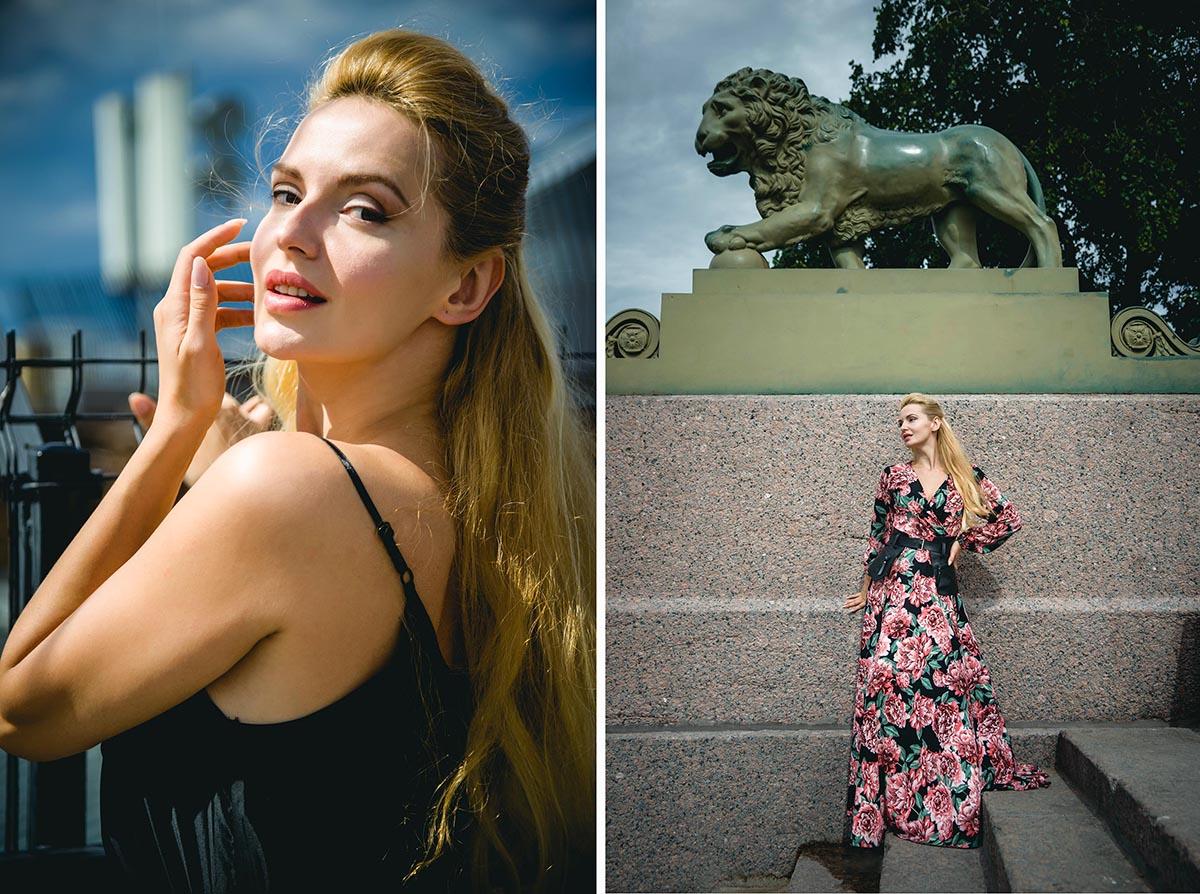 Фотосессия Санкт-Петербург