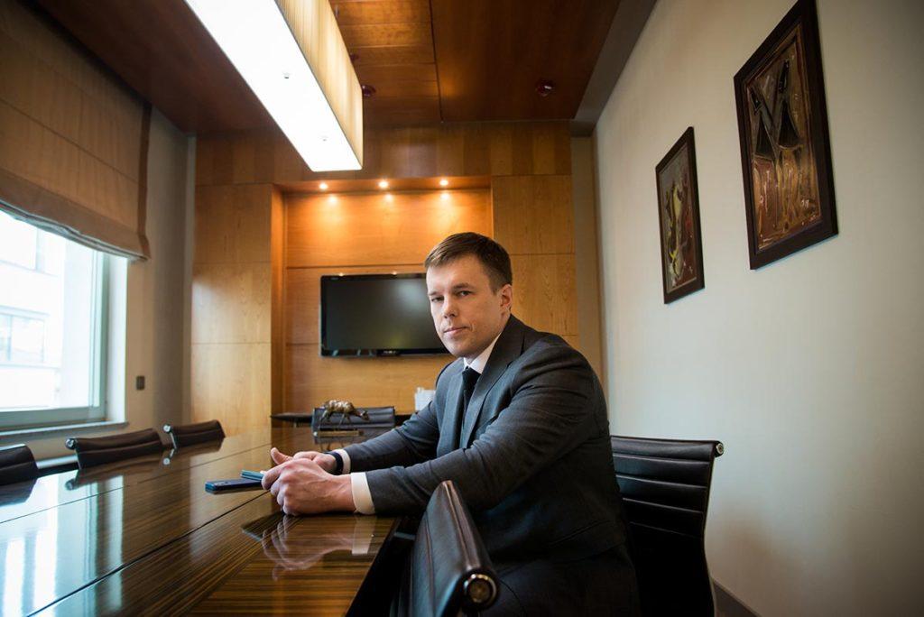 Пример фотосессии для корпоративного юриста