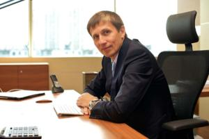 Пример деловой фотосессии в офисе