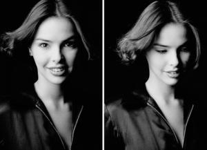 портретная фотосессия москва спб
