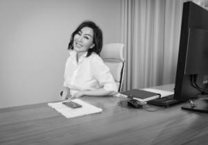 Фотоистория для личного бренда предпринимателя